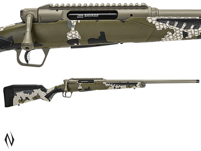 SAVAGE 110 IMPULSE BIG GAME Image