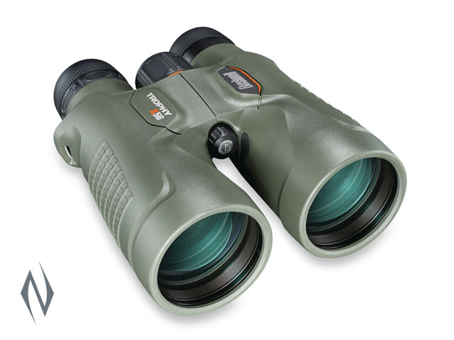 BUSHNELL TROPHY XTREME 8X56 GREEN ROOF BINOCULAR Image