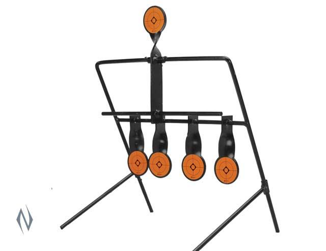 CALDWELL AIRGUN RESETTING TARGET Image
