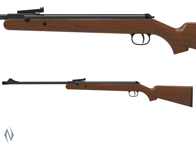 DIANA 34 EMS CLASSIC .22 AIR RIFLE Image