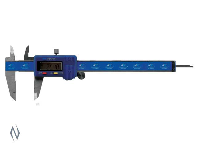 FRANKFORD ARSENAL ELECTRONIC CALIPERS Image