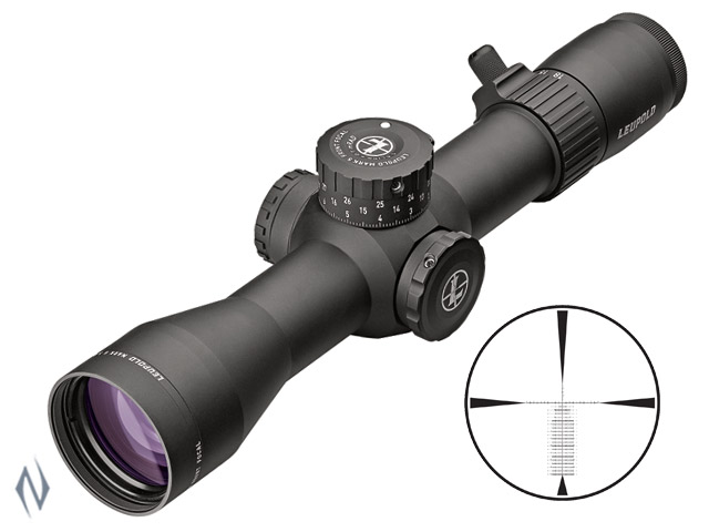 LEUPOLD MARK 5 HD 3.6-18X44 35MM M5C3 FFP CCH Image