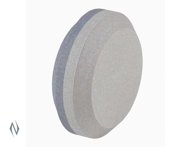 """LANSKY """"THE PUCK"""" DUAL GRIT AXE STONE Image"""