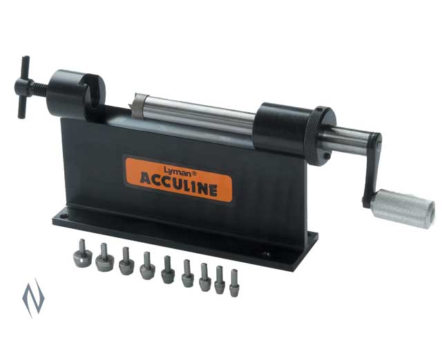 LYMAN ACCUTRIMMER WITH MULTIPAK Image