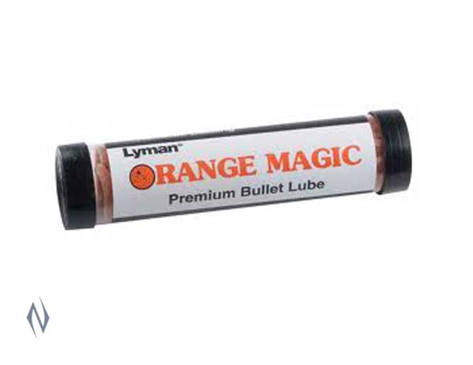 LYMAN ORANGE MAGIC LUBE Image