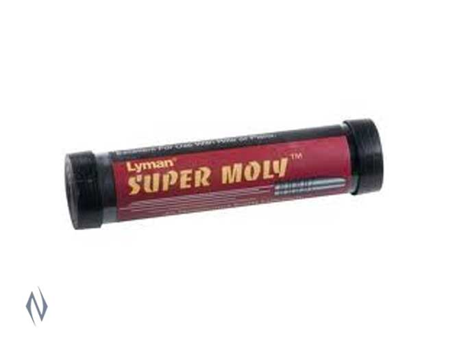 LYMAN SUPER MOLY BULLET LUBE Image
