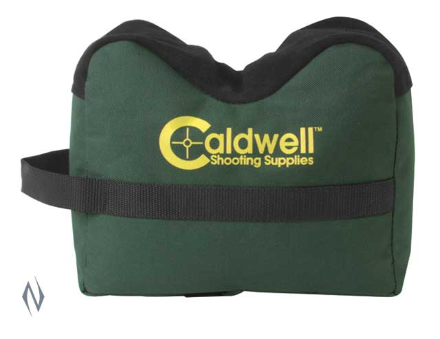 CALDWELL DEADSHOT FRONT BAG FILLED Image