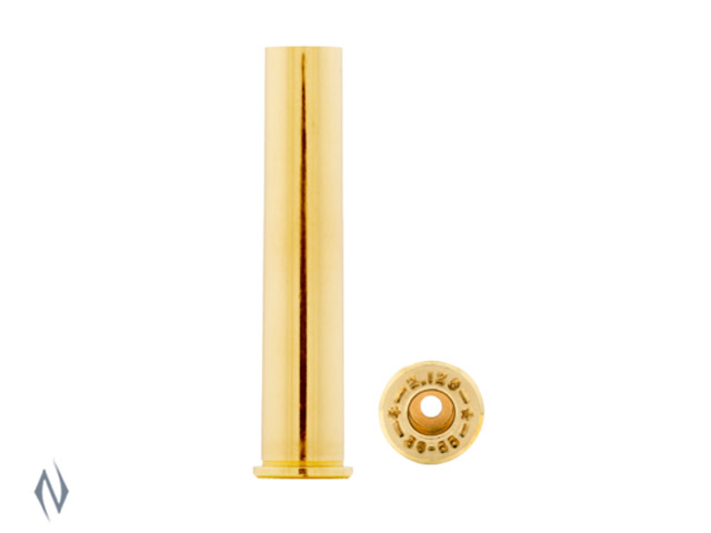 STARLINE BRASS 38-55 LONG CASE 50PK Image