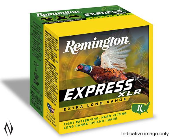 REMINGTON 12G 36GR 5 EXPRESS XLR Image